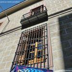 Foto Casa Palacio de Antonio Barradas de Madrid 5