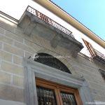 Foto Casa Palacio de Antonio Barradas de Madrid 6