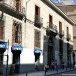 Foto Casa Palacio de Antonio Barradas de Madrid 7