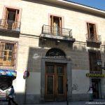 Foto Casa Palacio de Antonio Barradas de Madrid 8