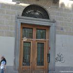 Foto Casa Palacio de Antonio Barradas de Madrid 9