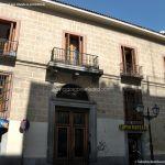 Foto Casa Palacio de Antonio Barradas de Madrid 10