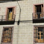 Foto Casa Palacio de Antonio Barradas de Madrid 12