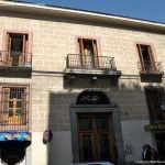 Foto Casa Palacio de Antonio Barradas de Madrid 13