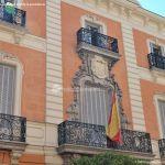 Foto Palacio de los Condes de Parcent Ministerio de Justicia 4