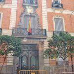 Foto Palacio de los Condes de Parcent Ministerio de Justicia 5