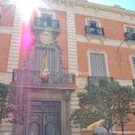 Foto Palacio de los Condes de Parcent Ministerio de Justicia 6