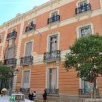 Foto Palacio de los Condes de Parcent Ministerio de Justicia 7