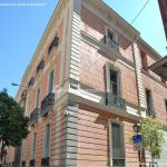 Foto Palacio de los Condes de Parcent Ministerio de Justicia 8