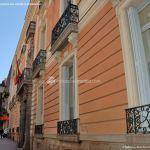 Foto Palacio de los Condes de Parcent Ministerio de Justicia 9
