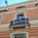 Foto Palacio de los Condes de Parcent Ministerio de Justicia 10