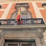 Foto Palacio de los Condes de Parcent Ministerio de Justicia 12