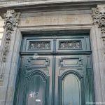 Foto Palacio de los Condes de Parcent Ministerio de Justicia 13