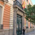 Foto Palacio de los Condes de Parcent Ministerio de Justicia 14