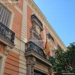 Foto Palacio de los Condes de Parcent Ministerio de Justicia 15