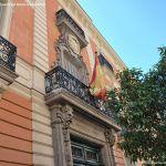Foto Palacio de los Condes de Parcent Ministerio de Justicia 20