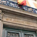 Foto Palacio de los Condes de Parcent Ministerio de Justicia 32