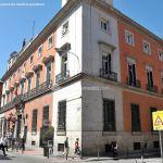 Foto Ministerio de Justicia de Madrid 1