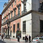 Foto Ministerio de Justicia de Madrid 3