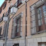 Foto Ministerio de Justicia de Madrid 5
