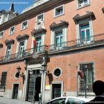 Foto Ministerio de Justicia de Madrid 8