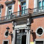 Foto Ministerio de Justicia de Madrid 9