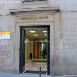 Foto Ministerio de Justicia de Madrid 11