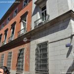Foto Ministerio de Justicia de Madrid 14