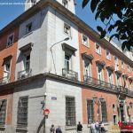 Foto Ministerio de Justicia de Madrid 16