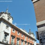 Foto Ministerio de Justicia de Madrid 18