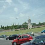 Foto Puerta de Hierro 3