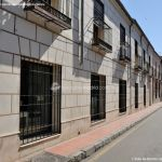 Foto Calle Cardenal Cisneros de Alcala de Henares 4