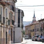 Foto Calle Cardenal Cisneros de Alcala de Henares 5