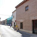 Foto Calle Cardenal Cisneros de Alcala de Henares 6