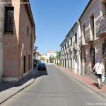 Foto Calle Cardenal Cisneros de Alcala de Henares 7