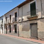 Foto Calle Cardenal Cisneros de Alcala de Henares 8