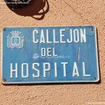 Foto Callejón del Hospital 4