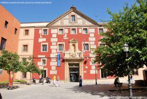 Foto Colegio Convento de Mínimos de Nuestra Señora de la Victoria 2