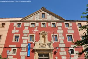 Foto Colegio Convento de Mínimos de Nuestra Señora de la Victoria 6