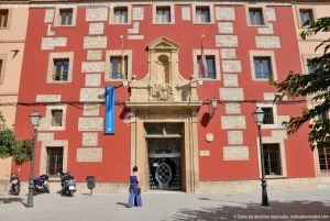 Foto Colegio Convento de Mínimos de Nuestra Señora de la Victoria 7