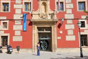 Foto Colegio Convento de Mínimos de Nuestra Señora de la Victoria 8