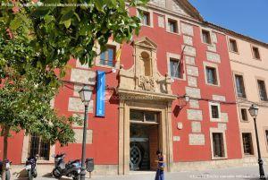 Foto Colegio Convento de Mínimos de Nuestra Señora de la Victoria 12