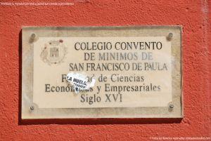 Foto Colegio Convento de Mínimos de Nuestra Señora de la Victoria 16