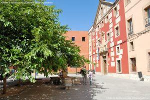 Foto Colegio Convento de Mínimos de Nuestra Señora de la Victoria 21