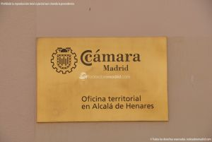 Foto Cámara de Comercio de Madrid