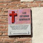 Foto Edificios Estudios Generales 1