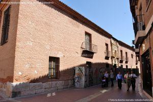 Foto Casa de los Lizana 1