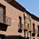 Foto Casa de los Lizana 2
