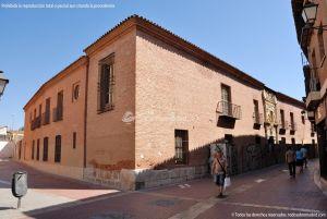 Foto Casa de los Lizana 3