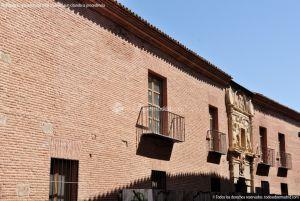 Foto Casa de los Lizana 4
